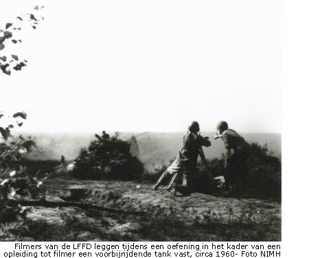 Beeldbank militaire foto's online