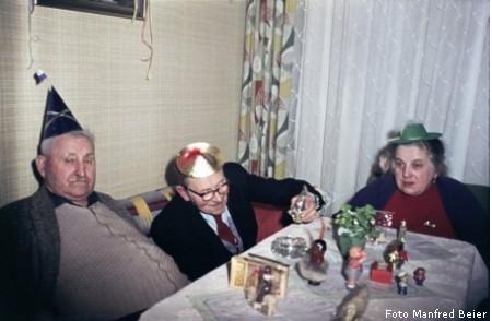Dagelijks leven naoorlogs Duitsland