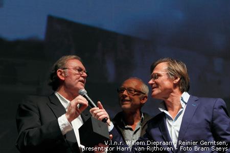 Woorden over fotografie 3: Willem Diepraam