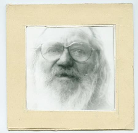 Miroslav Tichy (84) overleden
