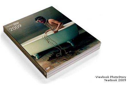 Viewbook Photostory in boekvorm