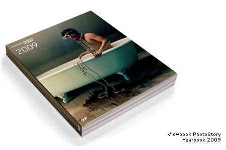 Viewbook Photostory in boekvorm