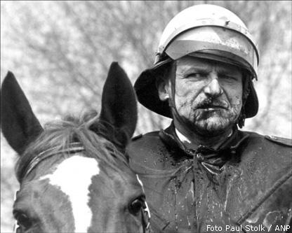 Paul Stolk (67) overleden