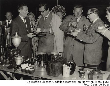 Noord-Hollands Archief verwerft fotocollectie Fotoburo de Boer