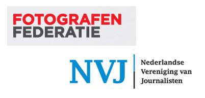 FotografenFederatie en NVJ gaan nauwer samenwerken