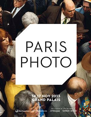 Paris Photo: wie durft?