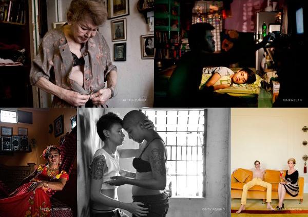 Inzending voor Pride Photo Award 2014 geopend