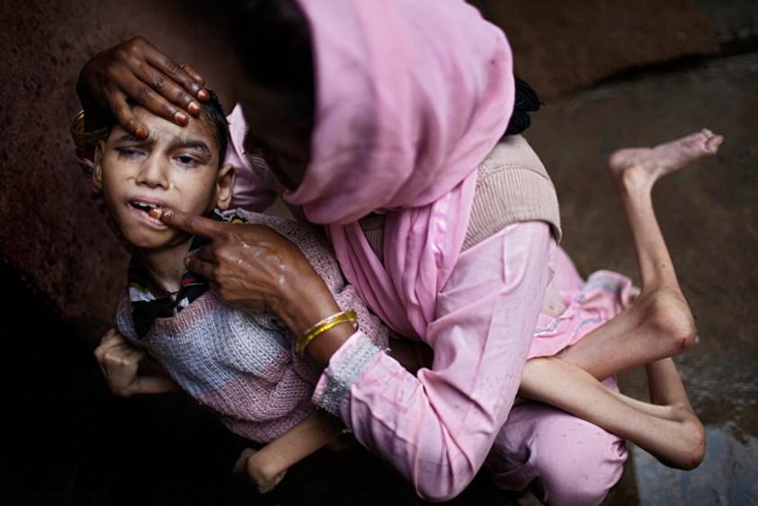 Bhopal Second Disaster / Foto Alex Masi