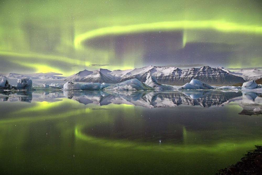 Kosmische hoogstandjes in wedstrijd voor astro-fotografen