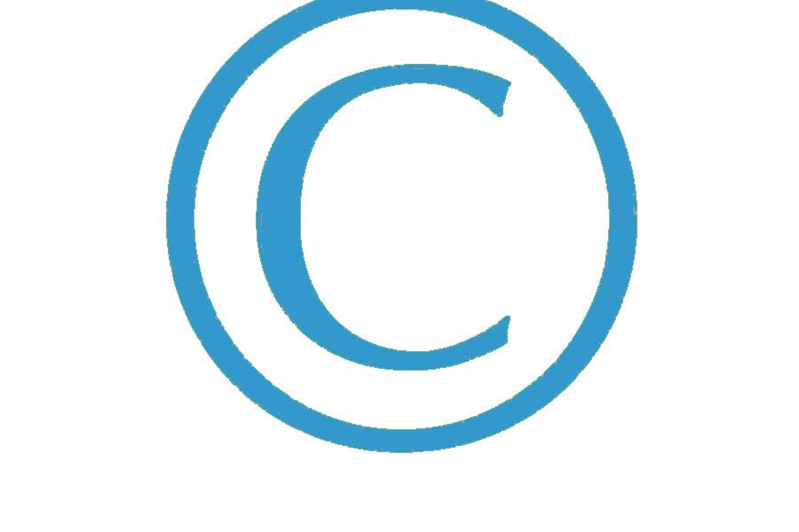 Auteursrechten voor de rechter verdedigd door de licentiehouder