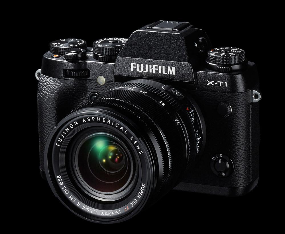 Nieuwe RAW-converter en Lightroom plugin voor Fujifilm