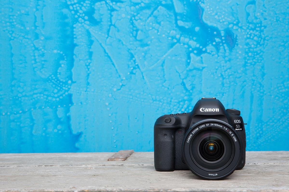Canon EOS 5D Mark IV: de alleskunner?