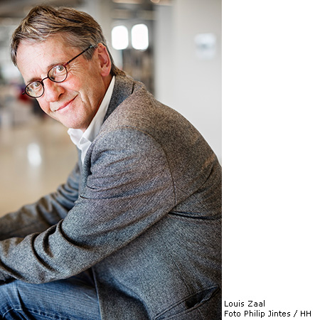 Louis Zaal (60) overleden – In memoriam door Roel Sandvoort