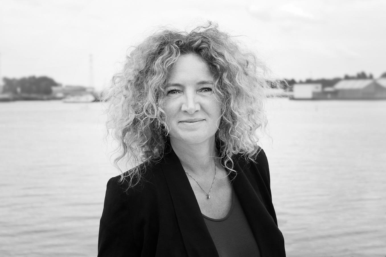 Suzanne Henning is de nieuwe directeur van DuPho