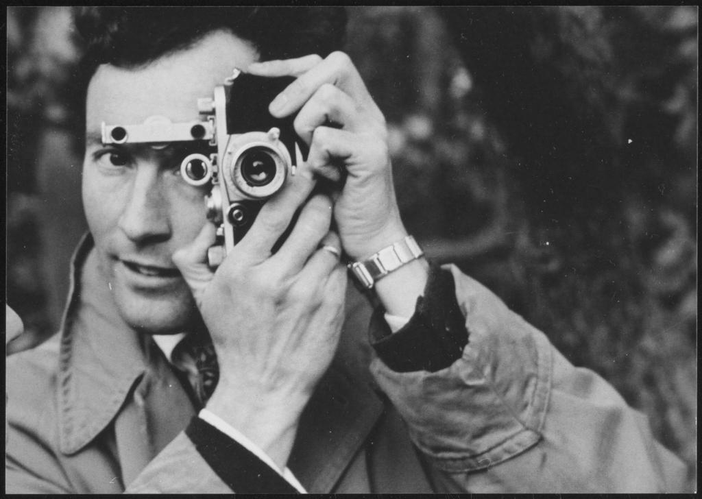 Panorama-fotograaf Theo van Houts (85) overleden