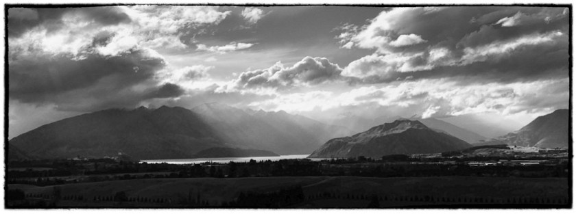 Lake Wanaka and the Upper Clutha