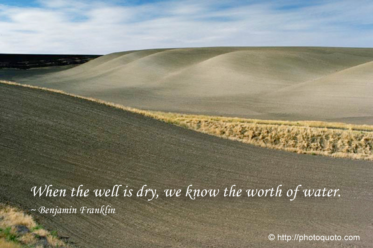 Image result for dune water quotes