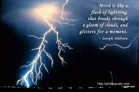 Lightning Bolt Quotes. QuotesGram