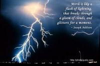 Lightning Bolt Quotes. QuotesGram