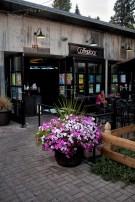 Coffee Bar - Truckee, CA