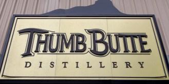 Thumb Butte Distillery - Prescott, AZ