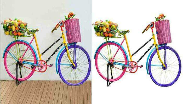 Clipping path service !