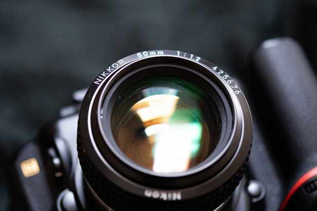 How to use a 50mm lens for portrait photography