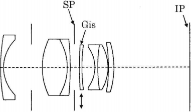 Patent for a new Olympus 17mm f/2.8 lens (plus the latest