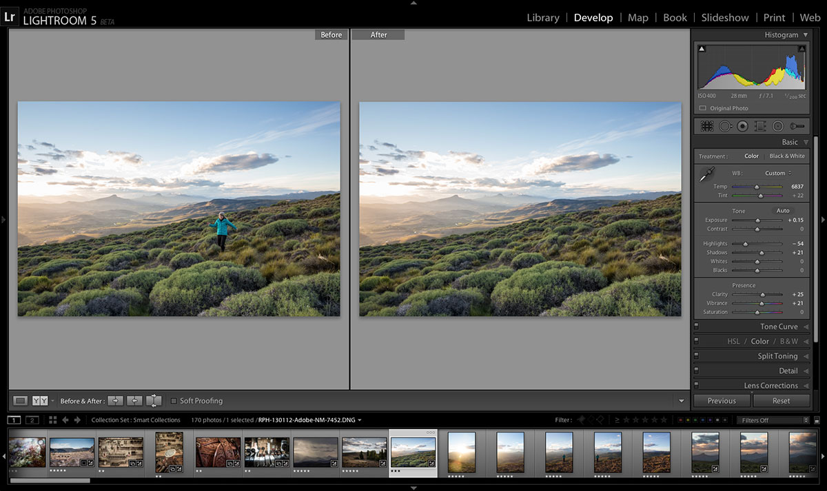 Adobe Lightroom 5 Beta now available for download  Photo