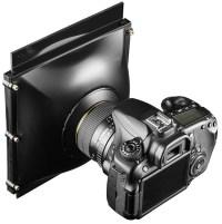New: Samyang filter holder SFH