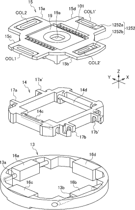 The latest patents from Pentax, Ricoh, Olympus and Canon