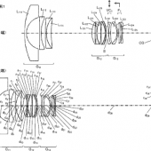 The latest patents from Canon, Panasonic, Tamron and Ricoh