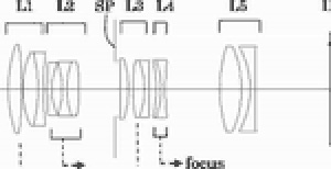 Three new Canon lens patents: 16-40mm f/4, 600mm f/5.6 and