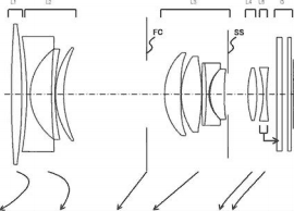 The latest patents from Samsung, Tamron, Olympus, Sigma