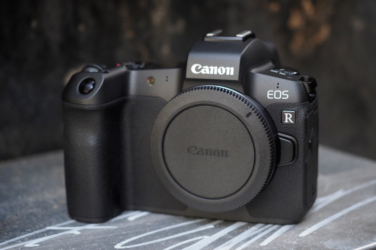 The new Canon EOS R full frame mirrorless camera is now shipping - Photo Rumors