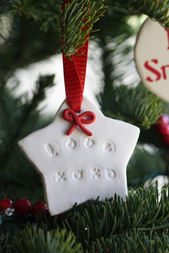40 homemade christmas ornaments