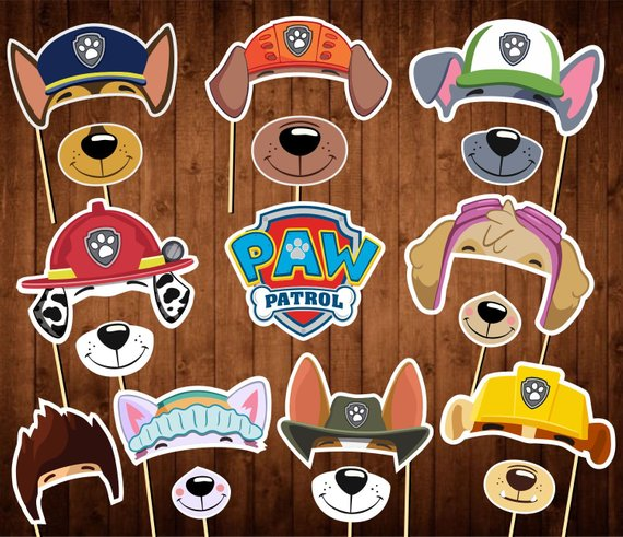 Take a Look at the 12 Best Paw Patrol Party Supplies
