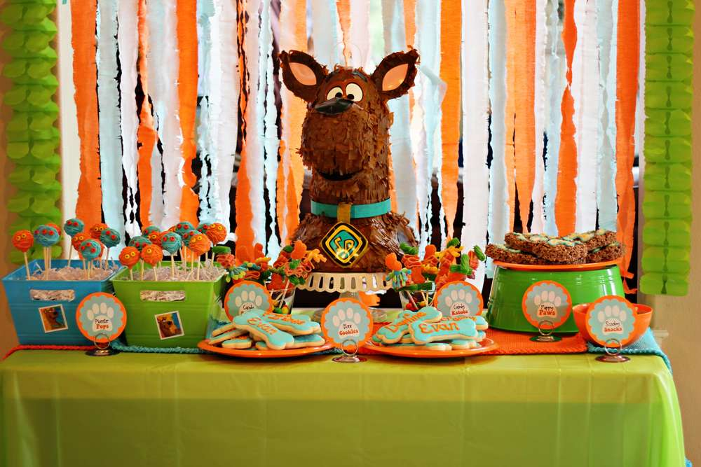 baby shower chair decorations pink saucer scooby doo birthday party ideas | photo 2 of 9 catch my