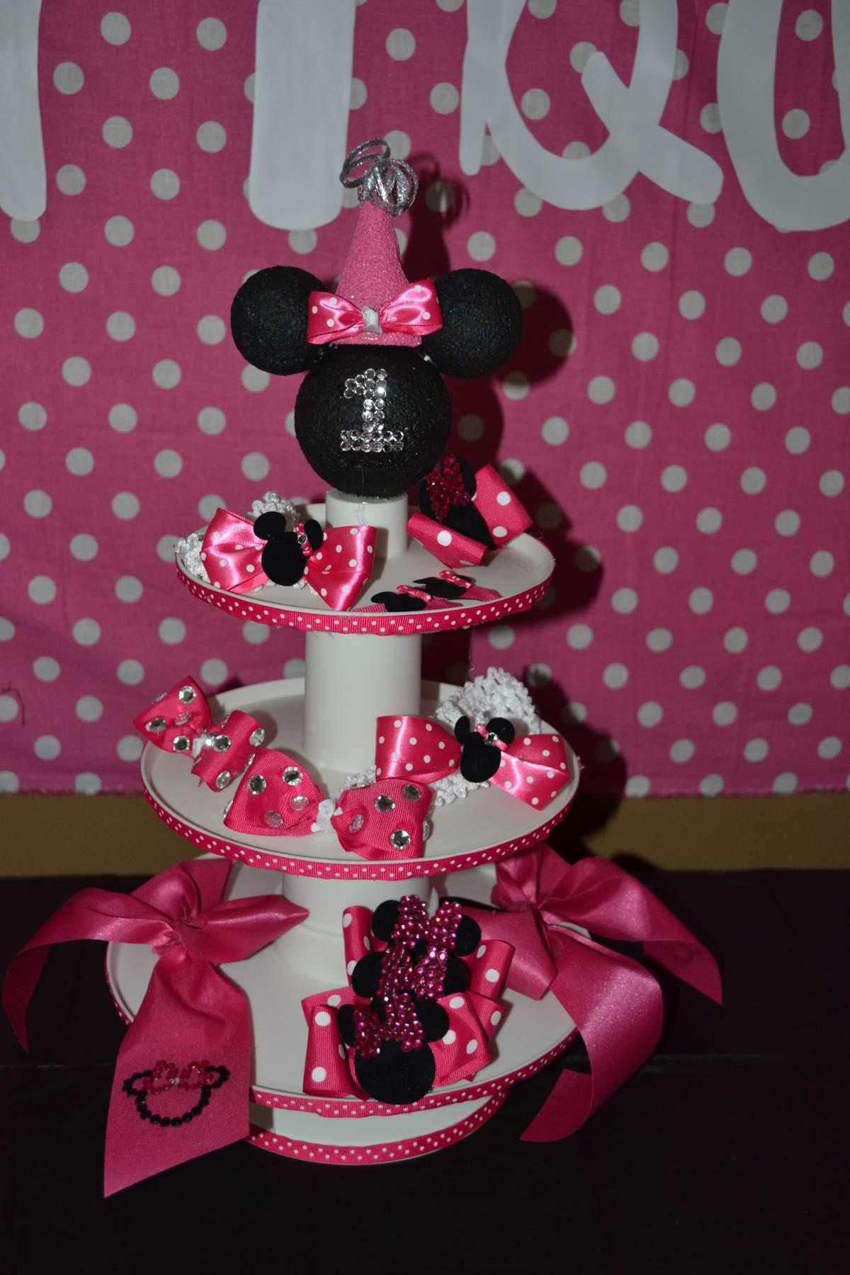 Baby Cake Smash Girl