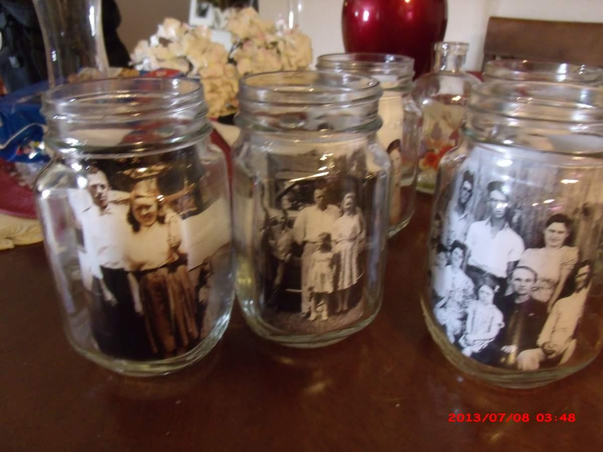 Vintage Shabby Chic Birthday Party Ideas Photo 1 Of 8