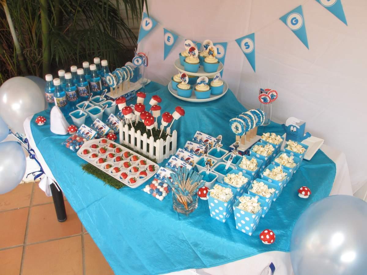 3 Year Old Boy Birthday Cake Ideas