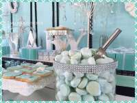 Tiffany's Baby Shower Party Ideas   Photo 4 of 11   Catch ...