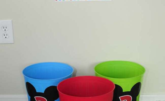 Mickey Mouse Clubhouse Birthday Party Ideas Photo 3 Of