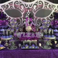 High Chair Tutu Costco Anti Gravity Masquerade Birthday Party Ideas | Photo 1 Of 8 Catch My