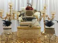 Great Gatsby Quinceaera Party Ideas | Photo 9 of 22 ...