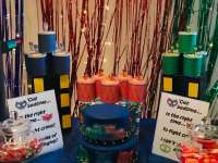 Pj masks Birthday Party Ideas | Photo 9 of 14 | Catch My Party