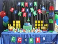 "PJ Masks / Birthday ""Conner's PJ Masks 4th Birthday ..."