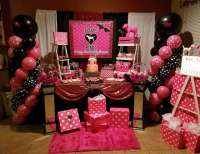 "Victoria Secret PINK Party / Birthday ""Mariah's Pink"