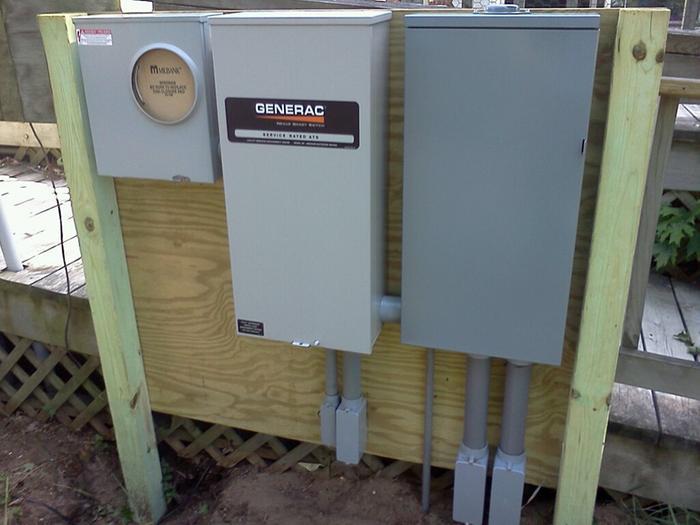Wiring Diagrams Ats Generator