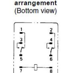 Omron 24v Relay Wiring Diagram Diagrams For Car Stereos Ly2 Ac24 Industrial Automation Power Dpdt 24 Vac Answer Photo 1